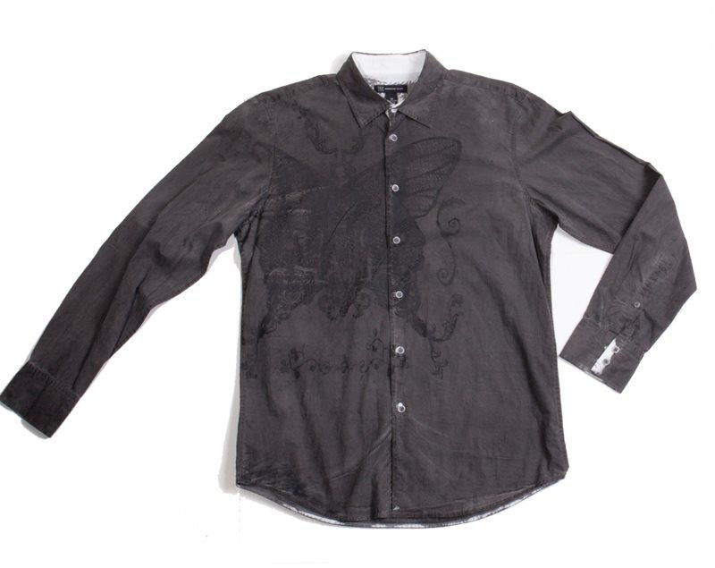 Men's Shirts 1