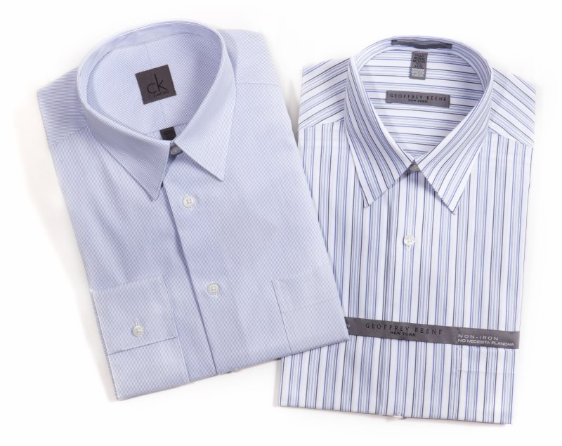 Men's Shirts 2