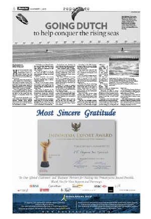Primaniyarta Advertorial 2015 The Jakarta Post